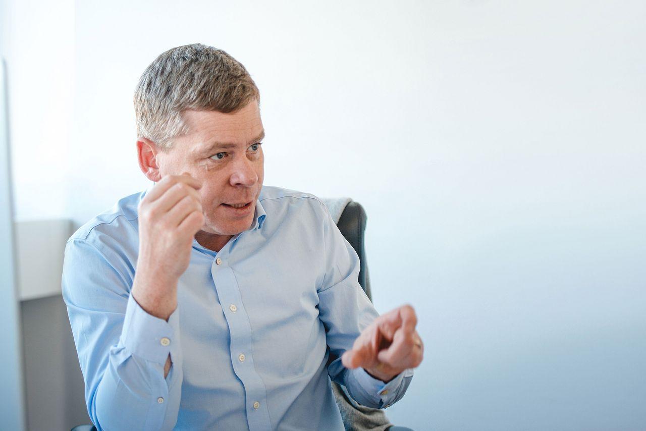 Prof. Dr.-Ing. Stefan Weber ist Leiter des ARTORG Center for Biomedical Engineering Research der Universität Bern.