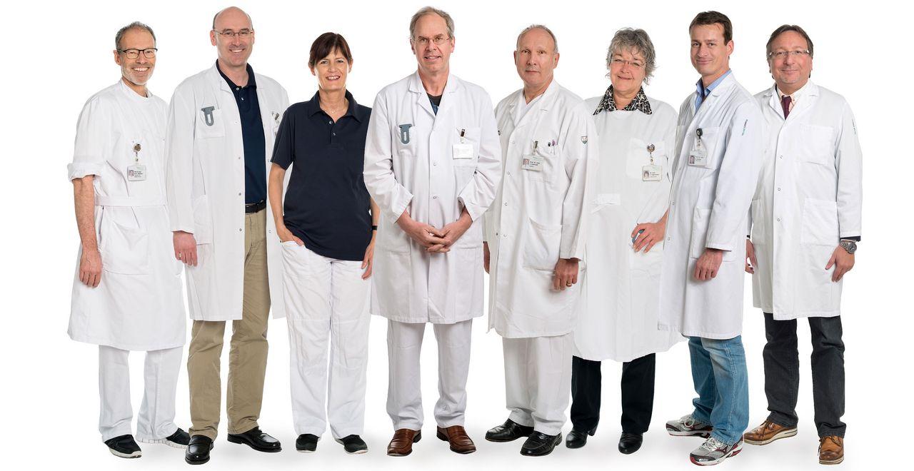 Leitung Universitätsklinik für Herz- und Gefässchirurgie