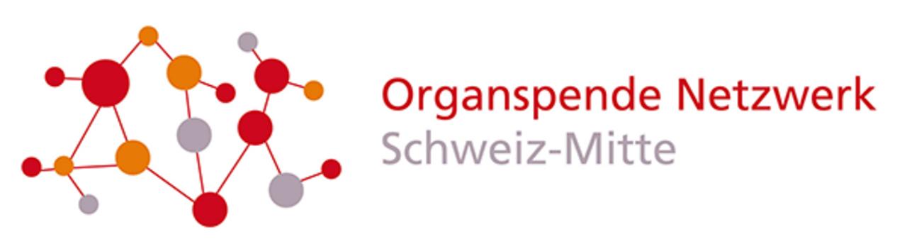 Organspende Netzwerke Schweiz-Mitte