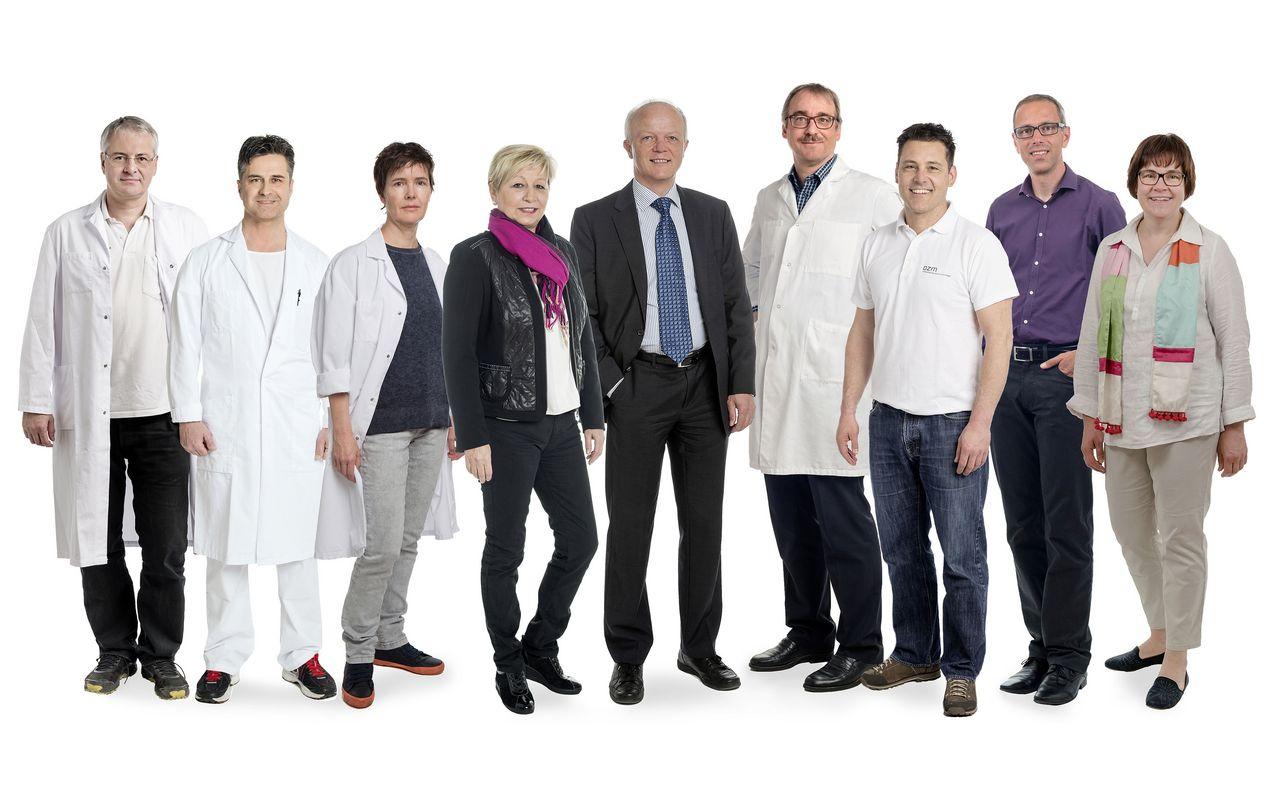 Spital Münsingen